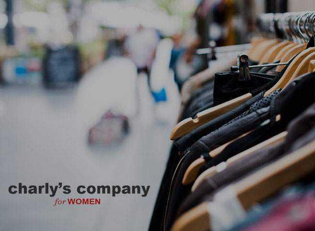 charlys company