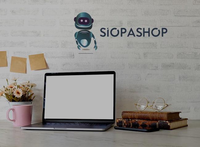 siopashop image