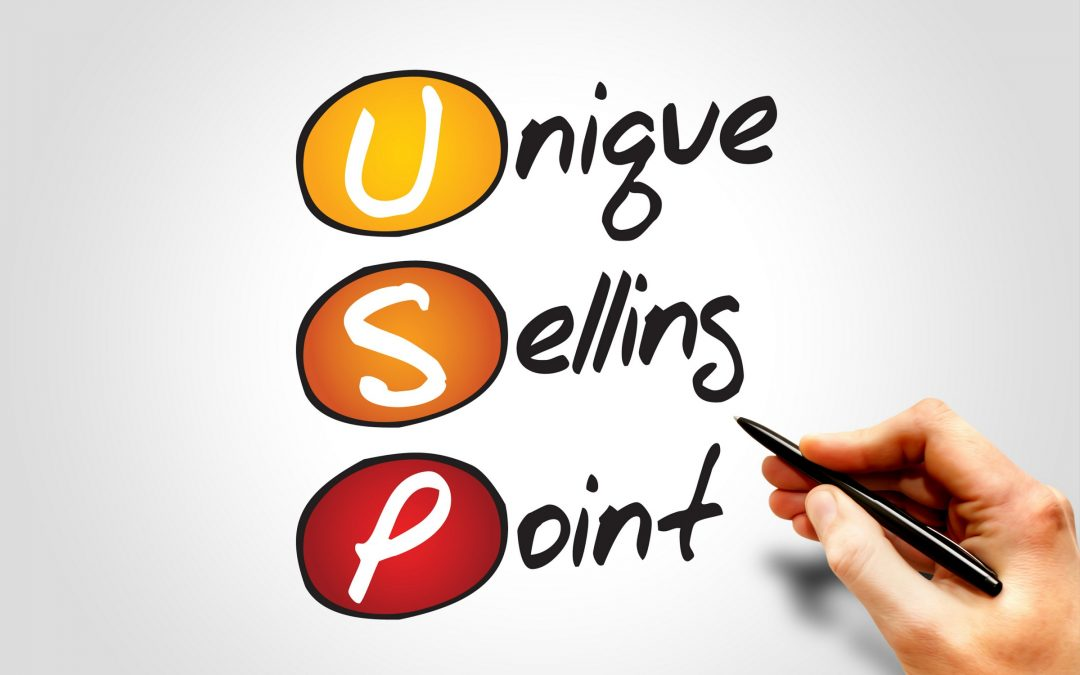 Unique Selling Points - BrandYou Digital Agency