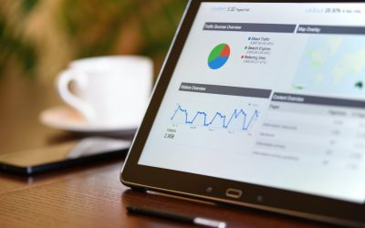 How to measure your website's success online