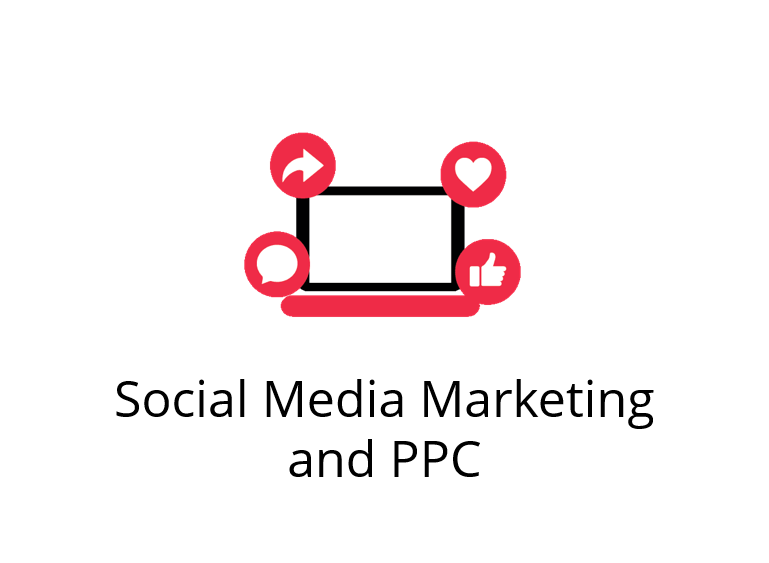 Social Media Marketing and PPC
