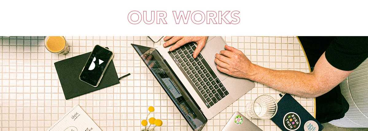 Our-works